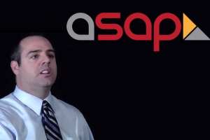 Jeremy Sisemore of ASAP Talent Services