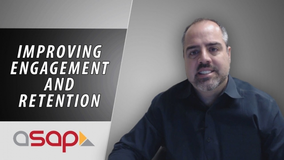 How to Improve Employee Engagement & Retention